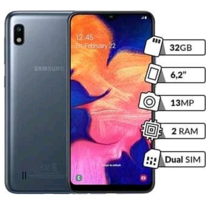 Vendo Samsung Galaxy A10