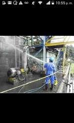 Limpiezas Especializadas Hidrolavadoras