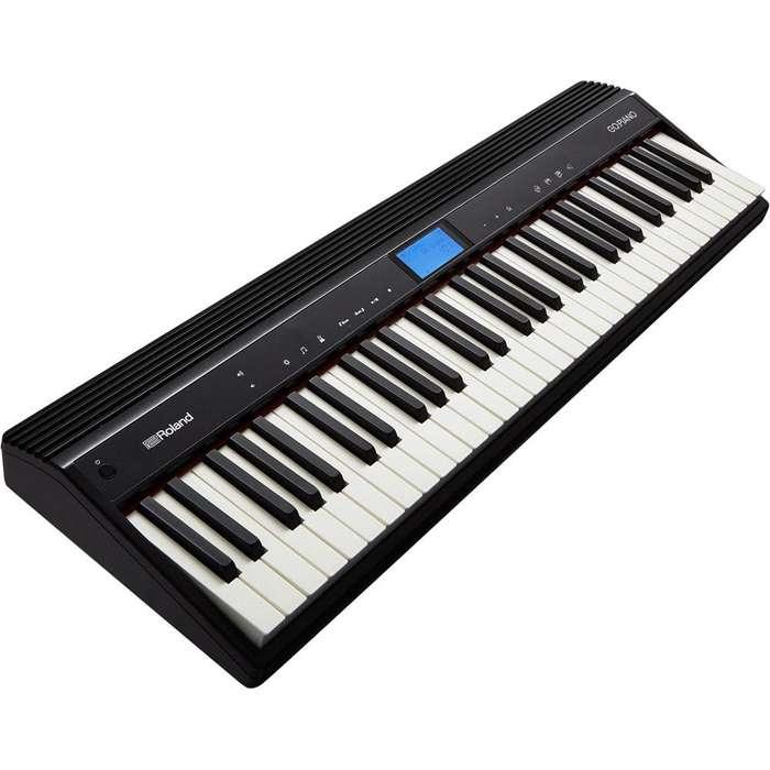 Piano Roland GO-61PC