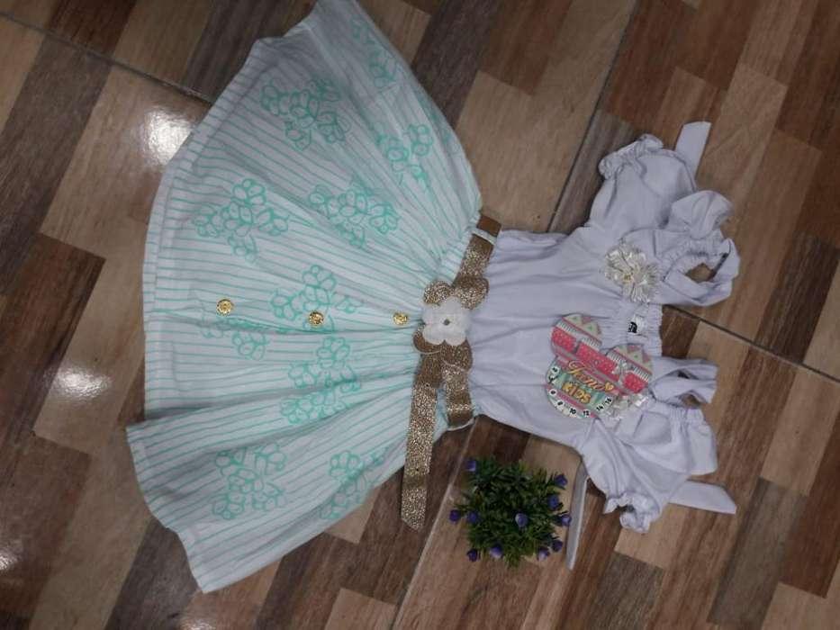Vestidos para Niña Whatsapp 3148426540