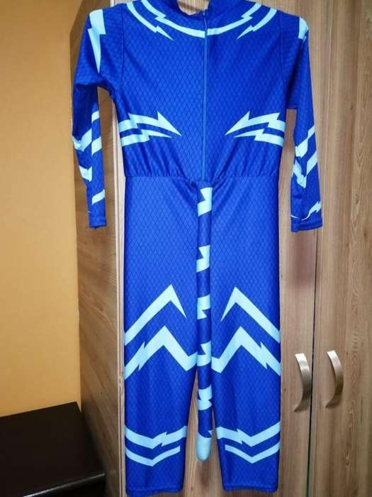 Vendo disfraz catboy talla 6 un solo uso buen estado inf 3017989032