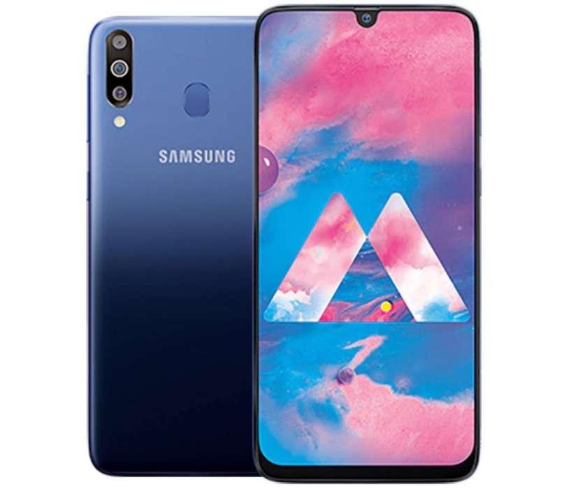 Samsung M30 de 64gb Nuevo Original