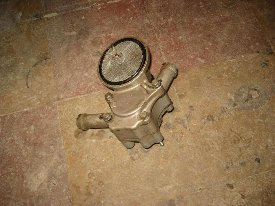 bomba de aceite honda accord 79/82. original