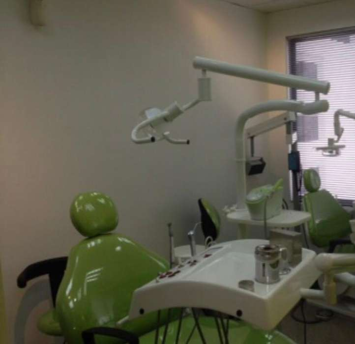 Sillon Dental, Compresor, Esterilizadora