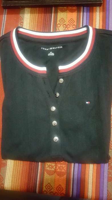 Camisetas Tommy