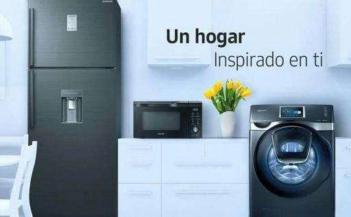 TECNICO DE reparacion DE lavadoras secadoras HACEB Y GENERAL ELECTRIC.