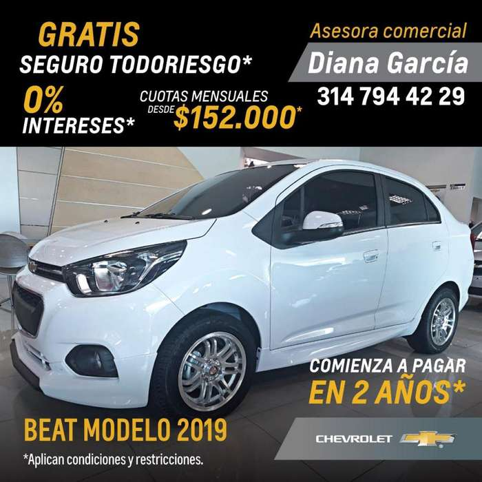 <strong>chevrolet</strong> Spark GT 2019 - 0 km