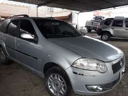 Fiat Palio 1.4 Weekend Attractive