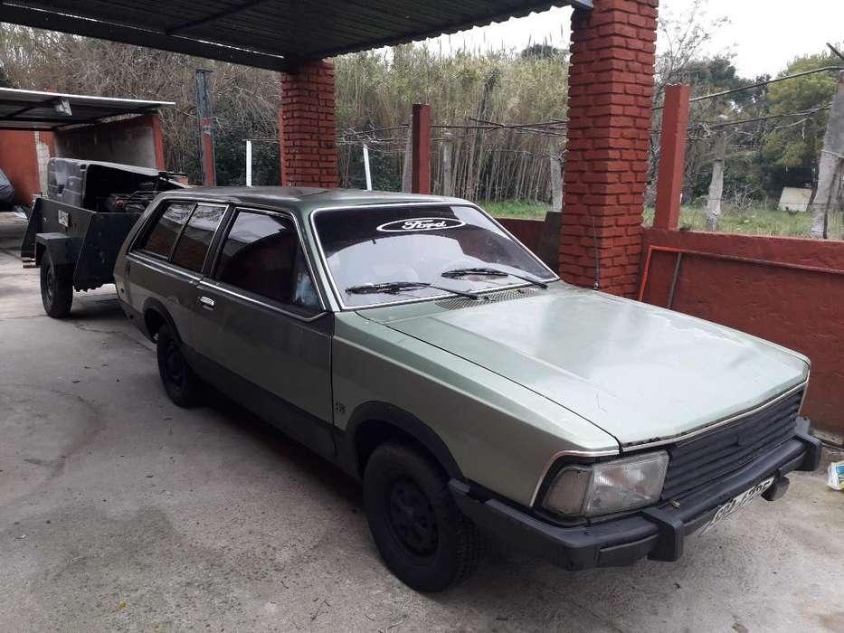 Ford Falcon 1980 - 152364 km