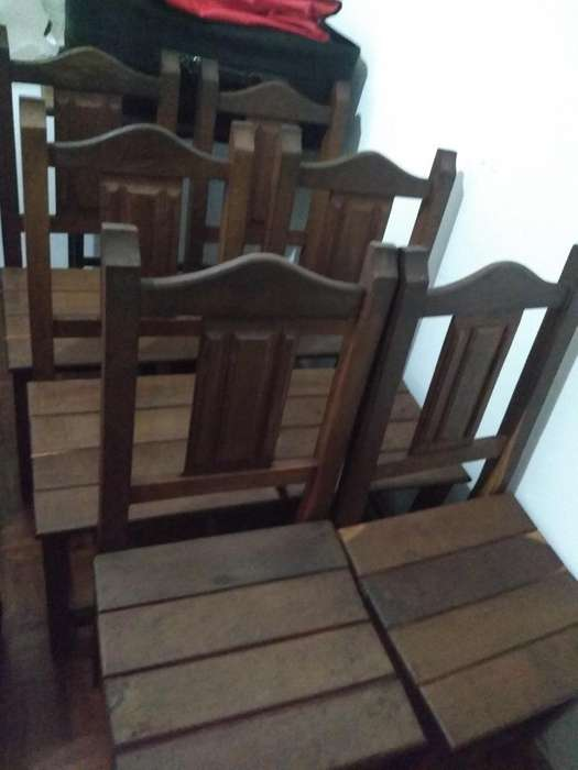 <strong>silla</strong>s Algarrobo Excelentes