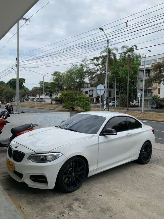 <strong>bmw</strong> Serie 2 2015 - 39000 km
