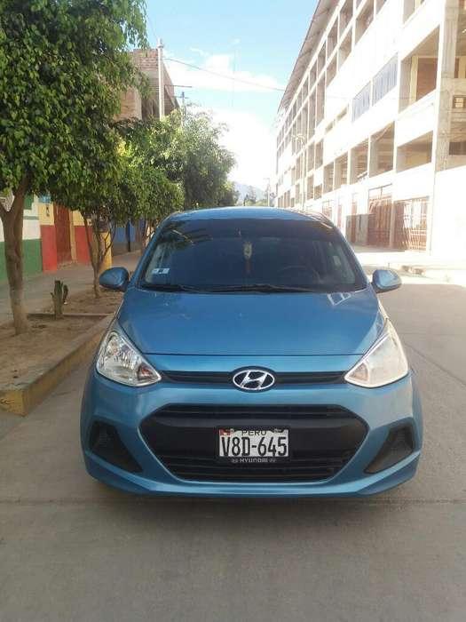 Hyundai Grand i10 2016 - 70000 km