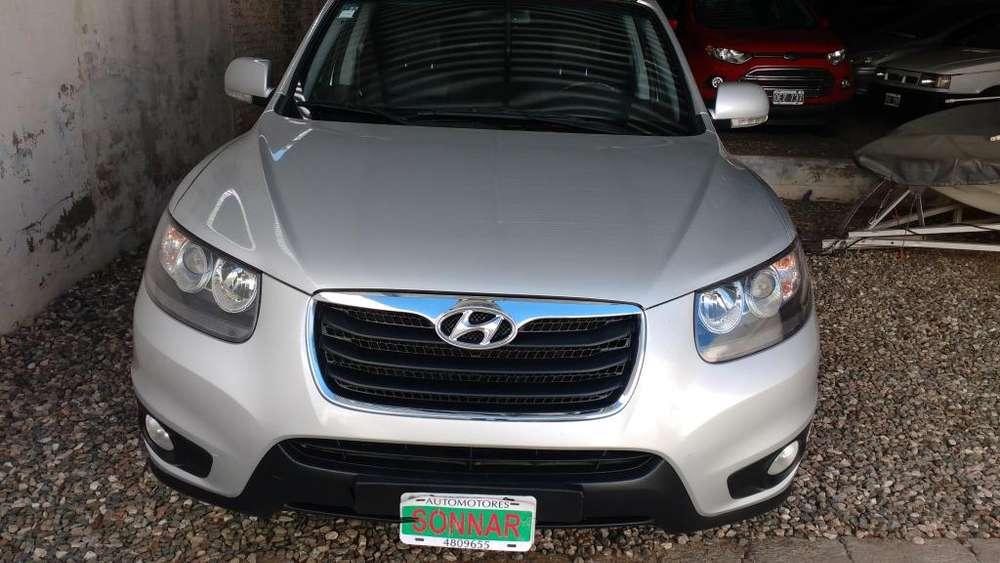 Hyundai Santa Fe 2011 - 143000 km