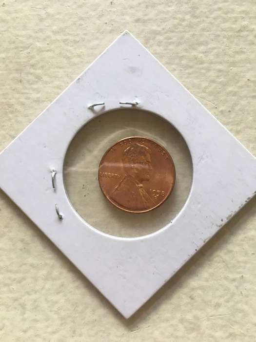 Moneda de Estados Unidos