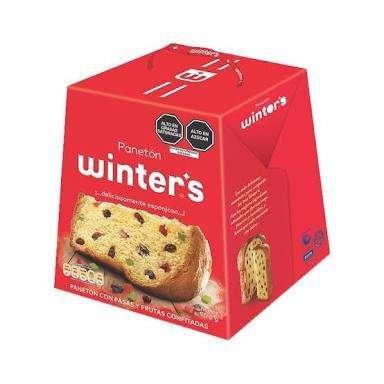 Paneton winters