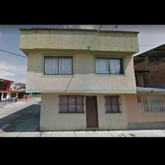 Arriendo Apartamento en El Pajonal