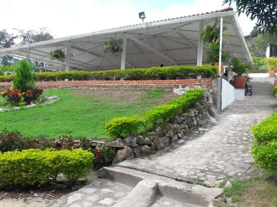Vendo Casa Campo en Manaure Cesar