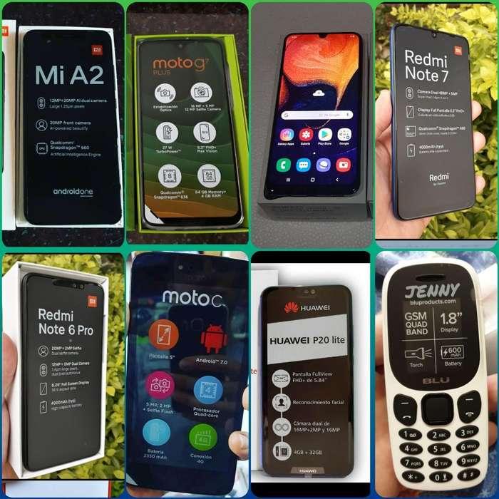 Samsung Motorola Huawei Xiaomi iPhone