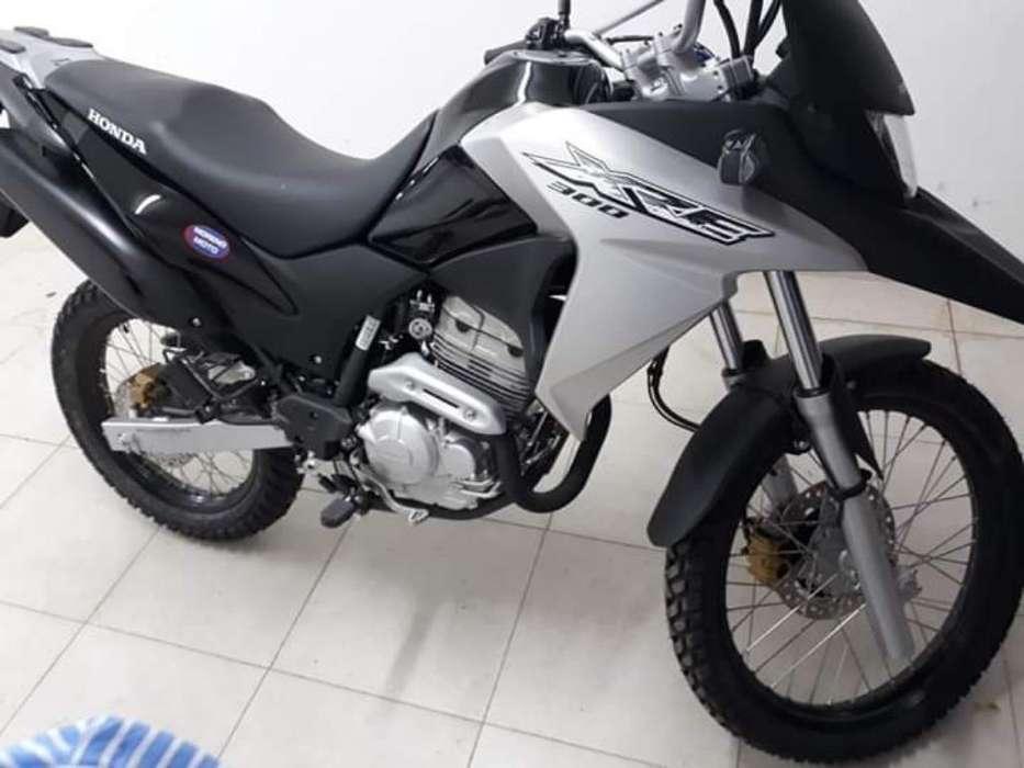 Vendo <strong>honda</strong> Xre 300