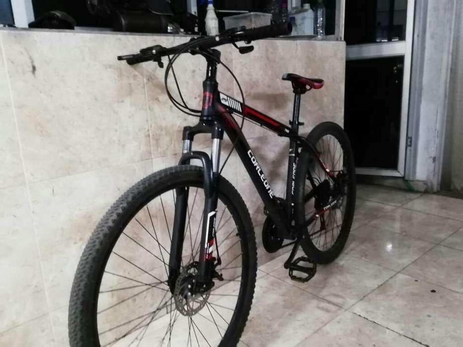 Bicicleta Corleone