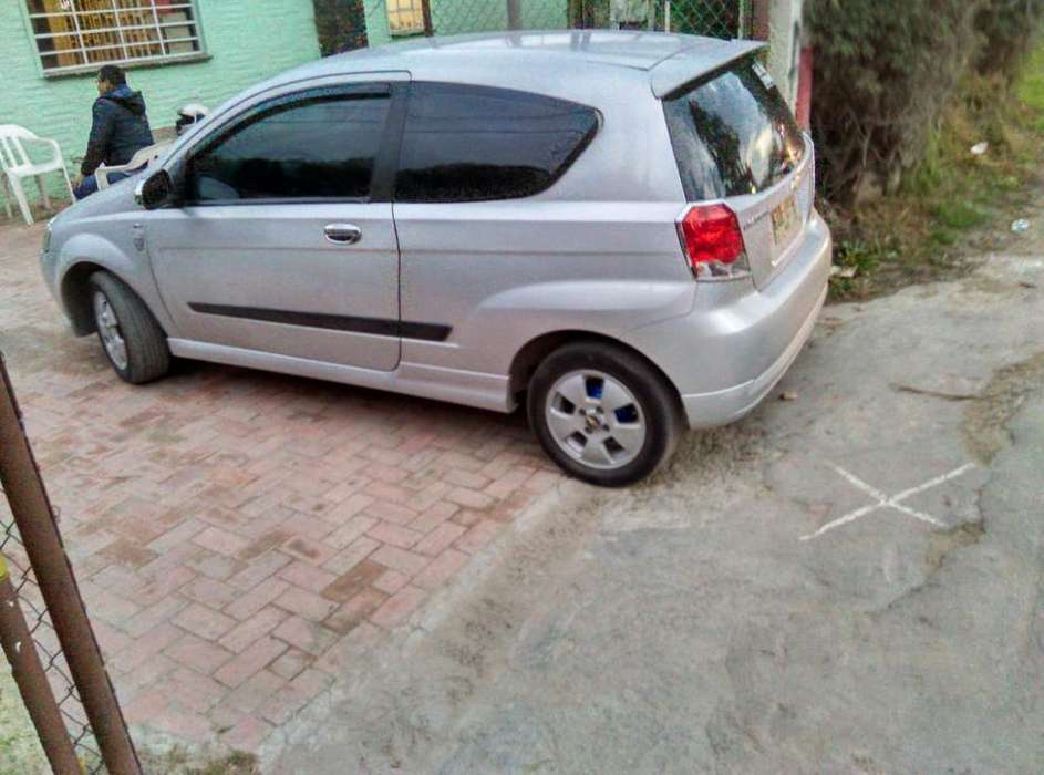 Chevrolet Aveo 2008 - 175000 km