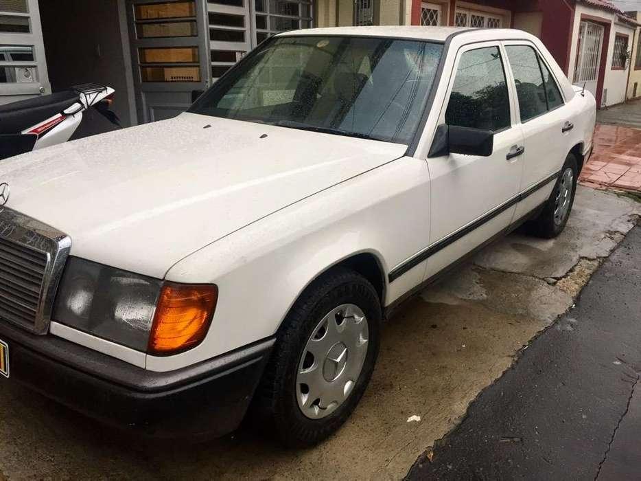 <strong>mercedes</strong>-Benz Clase E 1985 - 144358 km