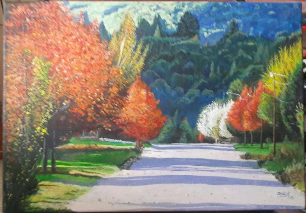 Pintura Original