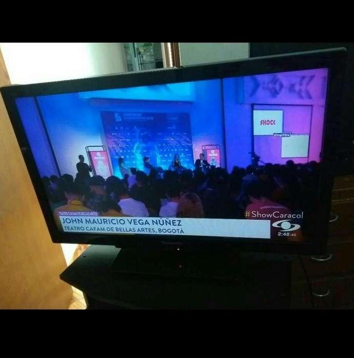 Tv Led Panasonic 32