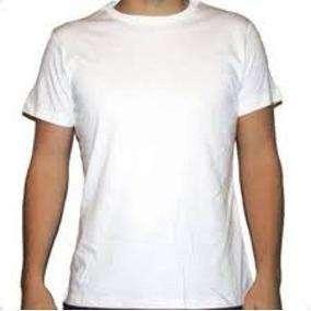 Camiseta en Algodon