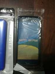 Funda Motorola G5 S Plus
