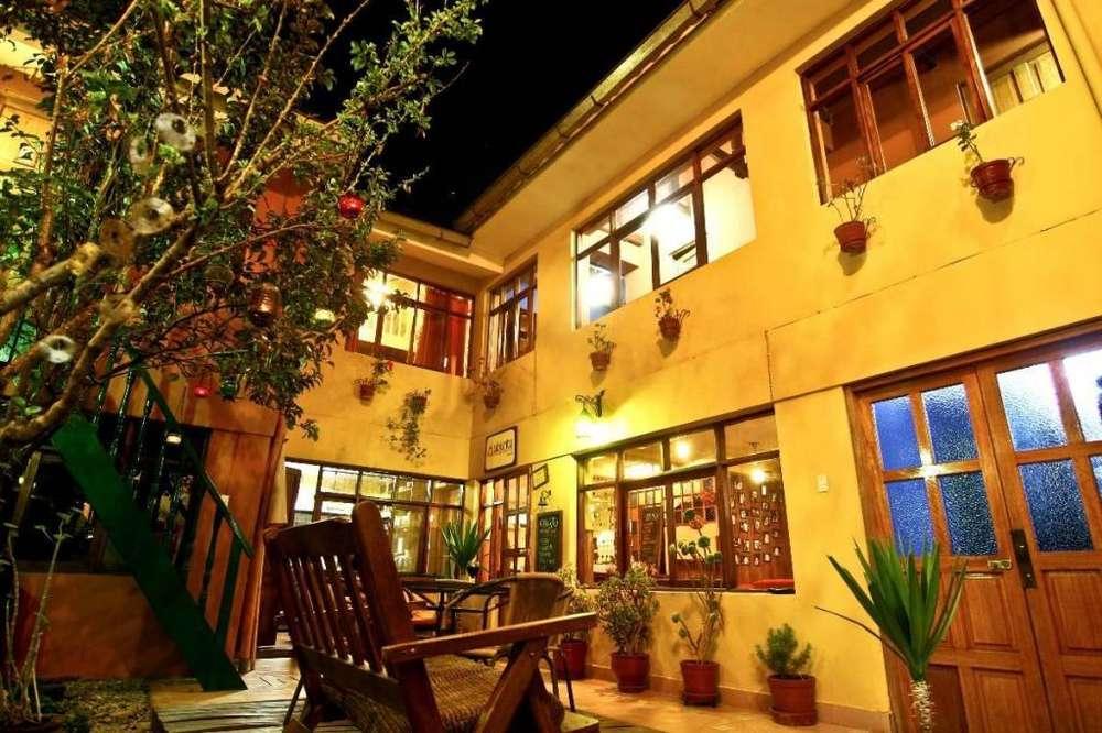 Preciosa Casa en Venta en La Ciudad del Cusco Ideal Hotel Boutique!