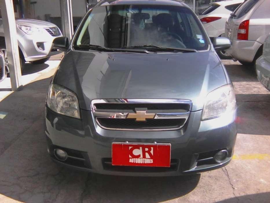 Chevrolet Aveo 2011 - 130000 km