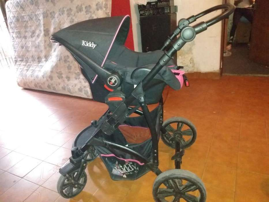 <strong>coche</strong>sito Marca Kiddy