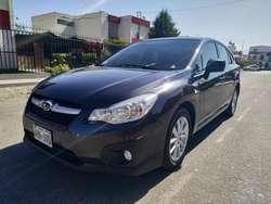 Subaru Impreza Sport Año 2015 Hatchback
