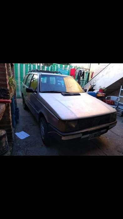 Fiat Palio Weekend 1992 - 1111 km