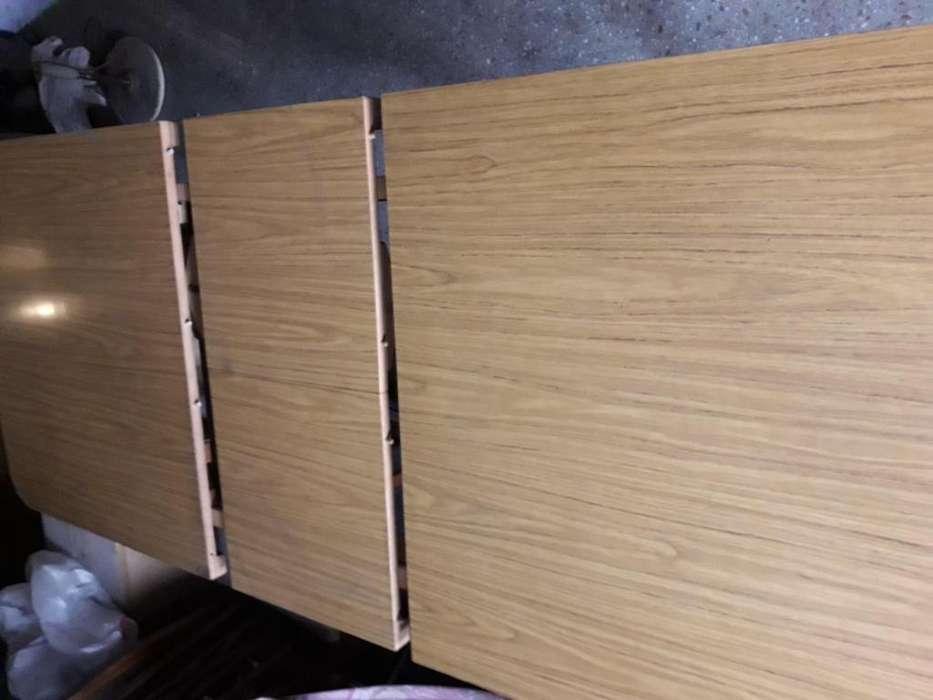 Mesa 1.53 x 85 cm
