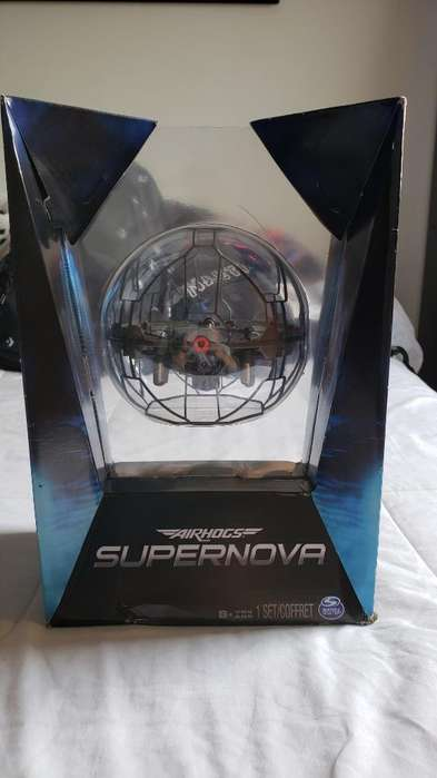 Airhogs Supernova Drone