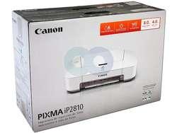 IMPRESORA CANON IP 2810 CON SISTEMA DE TINTAS WHATSAPP 3116405748