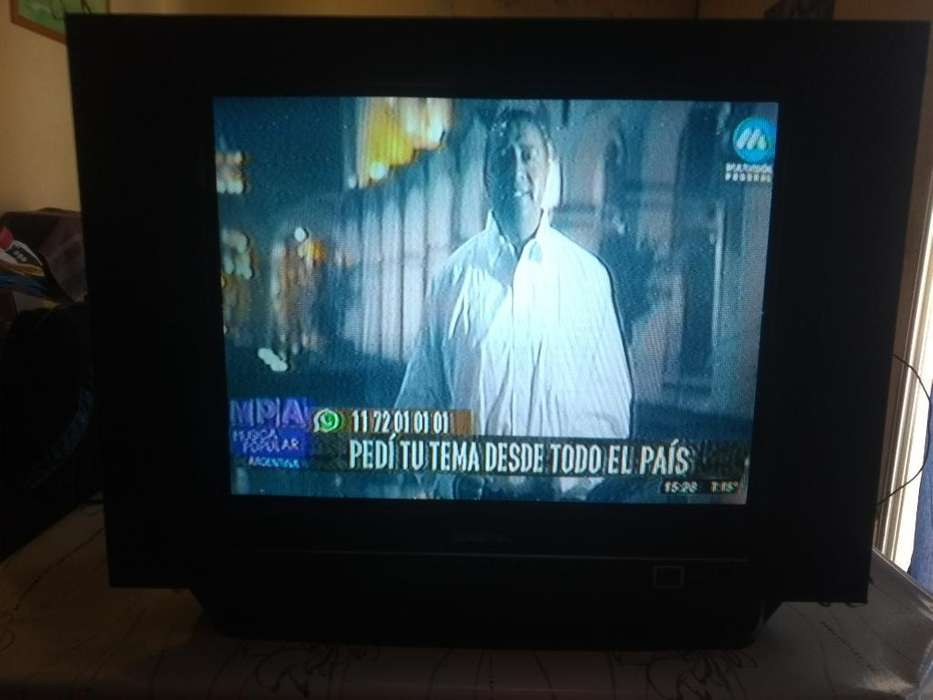 Tv Admiral 21 Pulgadas