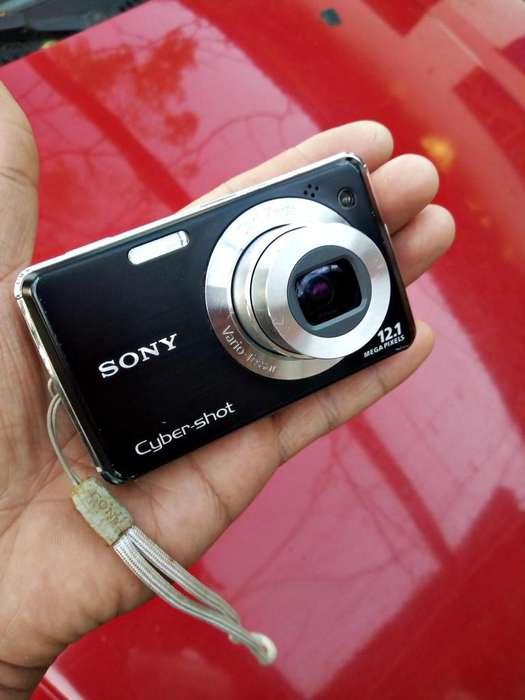 CAMARA SONY 12MPX 8GB
