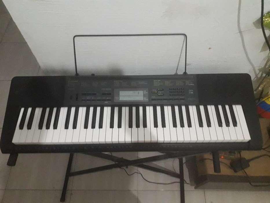 Piano Casio ctk-2200