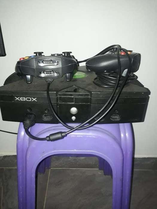 Se Vende Xbox en Buen Estado