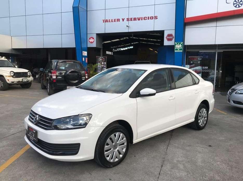 Volkswagen Polo 2018 - 46311 km