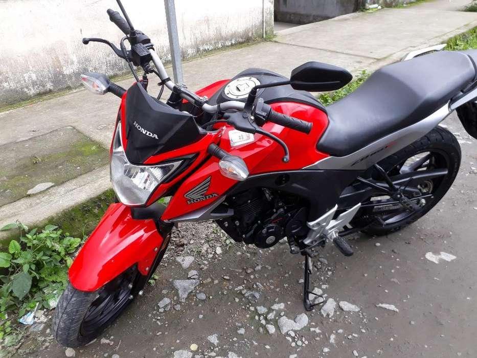 de Oportunidad Vendo Motocicleta <strong>honda</strong>