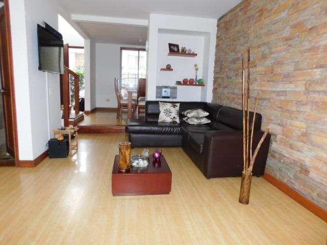 Alquiler <strong>casa</strong> Conjunto San Marcel, Manizales - wasi_304925