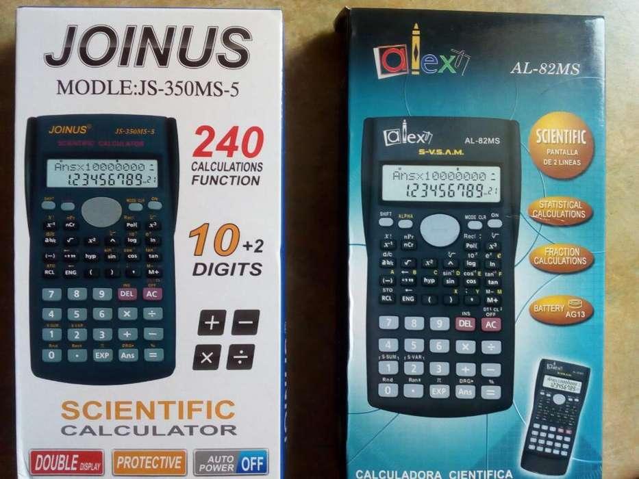 <strong>calculadora</strong> Cientifica Nueva de Paquete