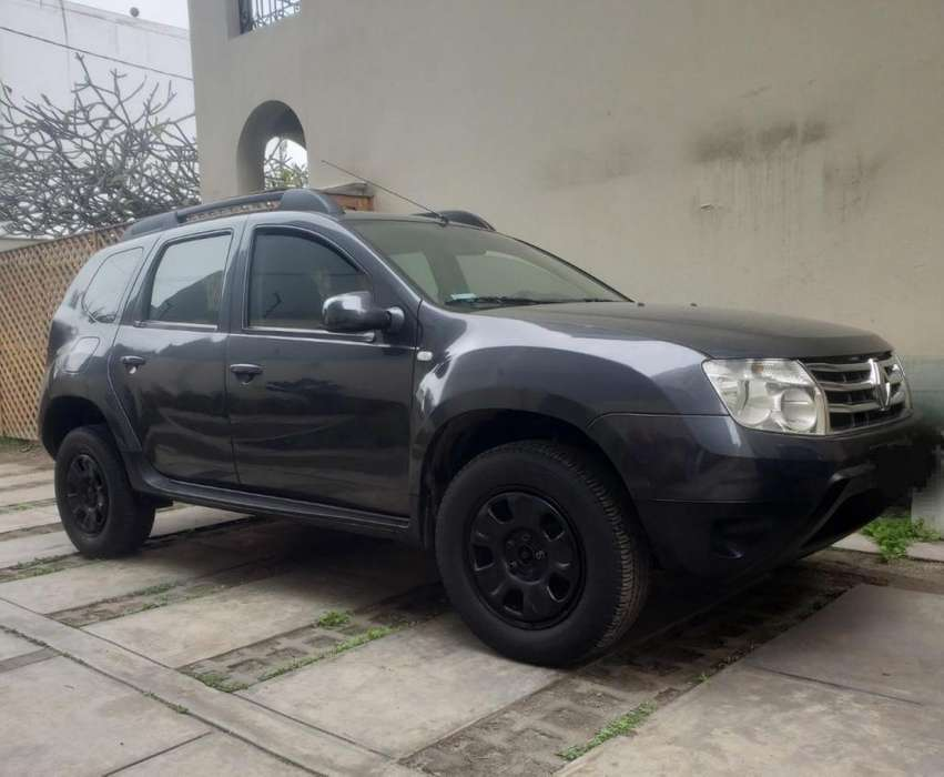 Renault Duster 2013 - 97500 km