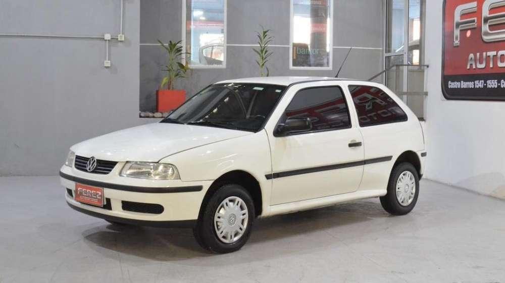 Volkswagen Gol 2004 - 158000 km