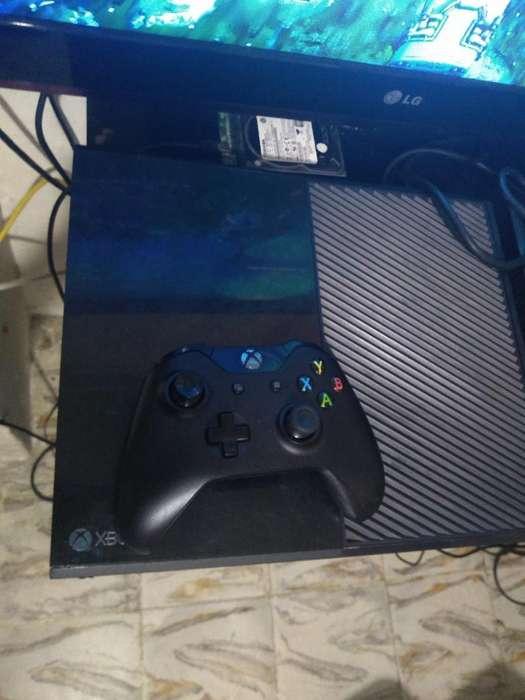Xbox One Nuevecito