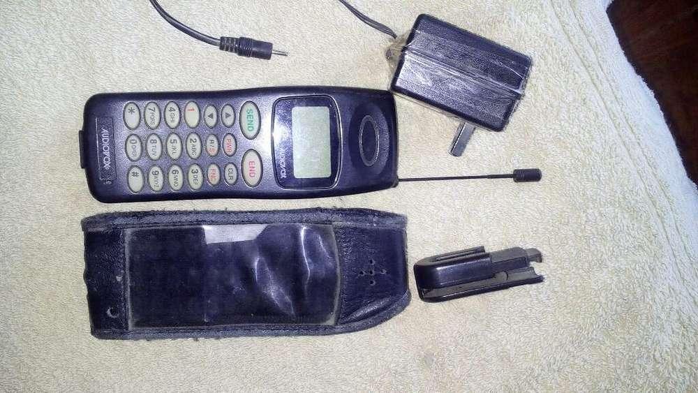 Telefono de Coleccion
